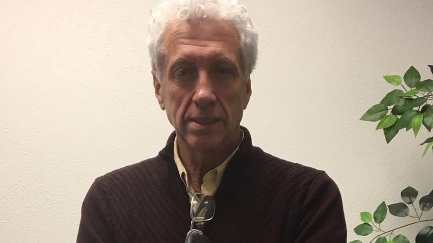 Albuquerque Psychotherapist, Dr. Steven K Baum