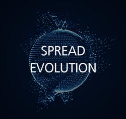 spread evolution
