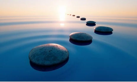 row-stones-calm-water-wide-260nw-Serene_
