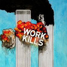 Work Kills (2020) - Darren Cullen