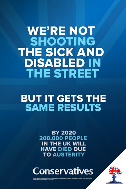 Tories Shooting The Sick poster small.jp