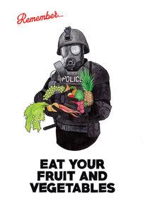 Police - Fruit and Veg A3.jpg