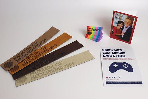 Museum of Neoliberalism Merchandise
