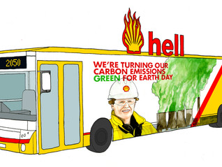 HELL BUS CROWDFUNDER