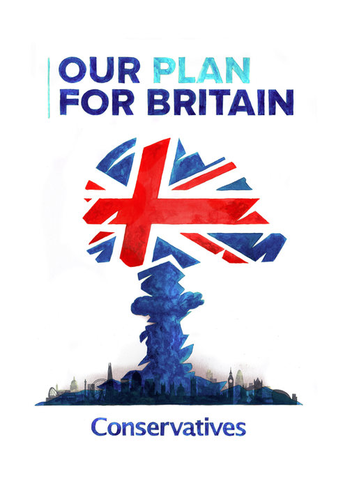 Tory Plan For Britain