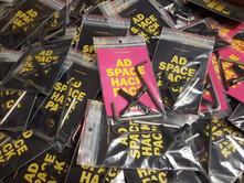 AD SPACE HACK PACK ORDERS