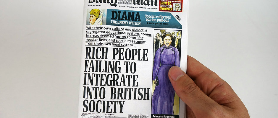 Mini Daily Mail