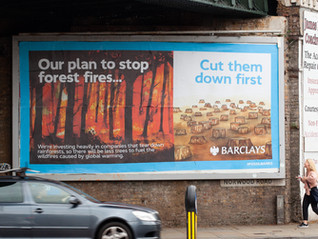 BARCLAYS #FOSSILBANKS