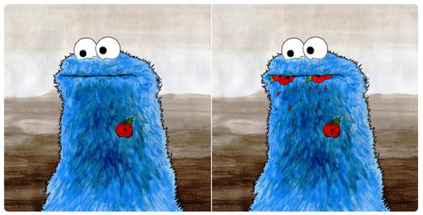 Poppy Monster