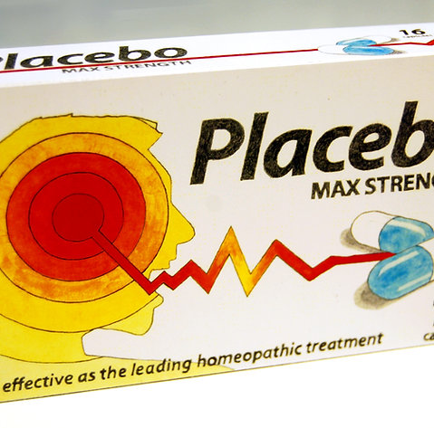 Placebo: Max Strength