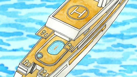 Omni-Yacht