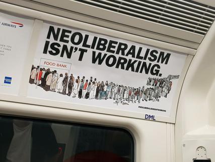 Neoliberalism Isn't Working
