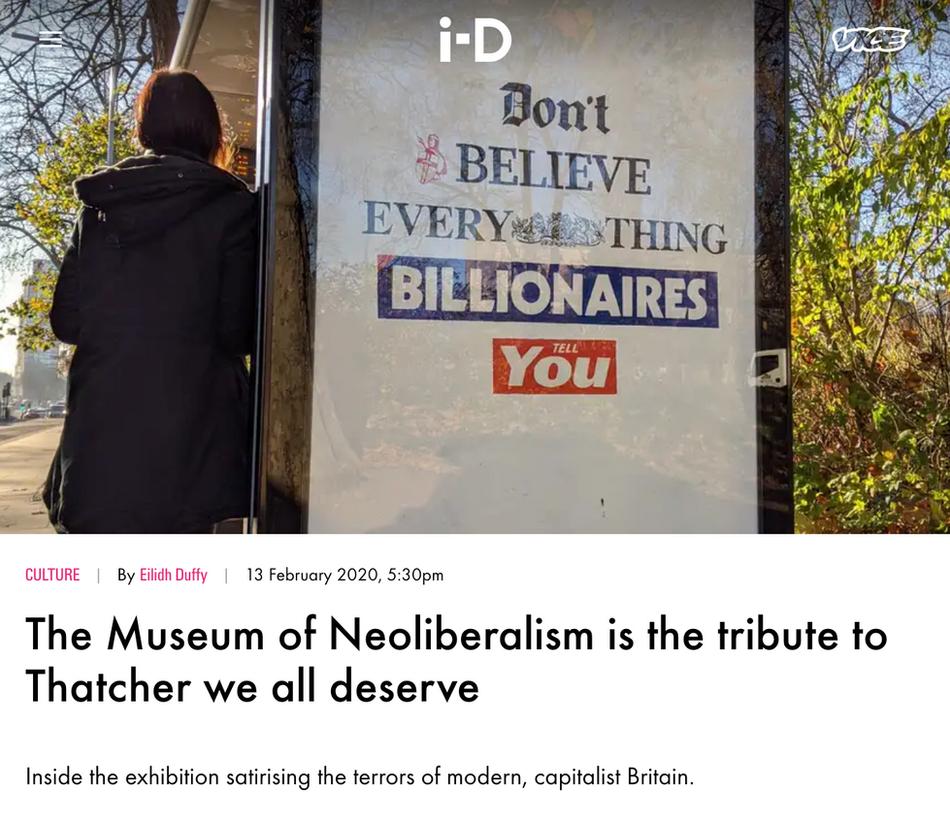 MUSEUM PRESS