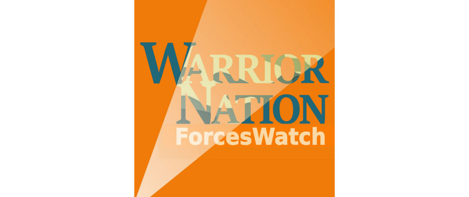 FORCES WATCH PODCAST