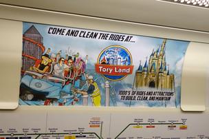 Tory Land