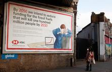 HSBC'S EMPTY CLIMATE PROMISES