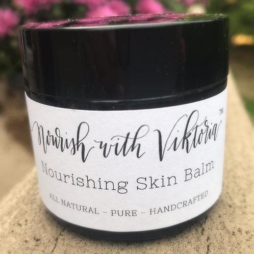 Nourishing Skin Balm