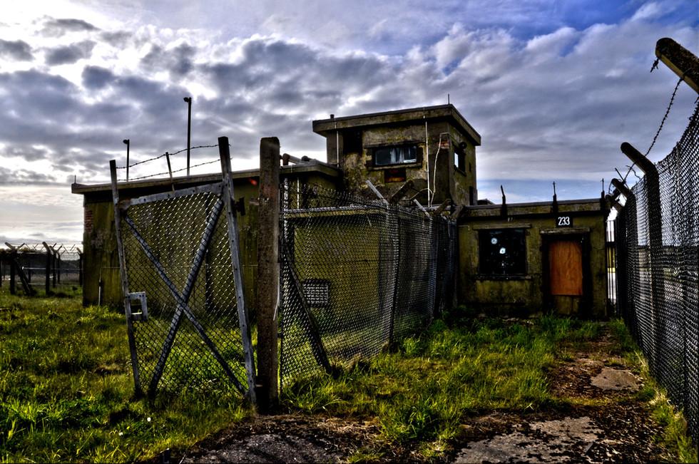 MAC Base, Kintyre, Campbeltown