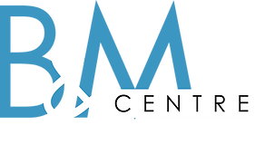 B and M Centre Logo