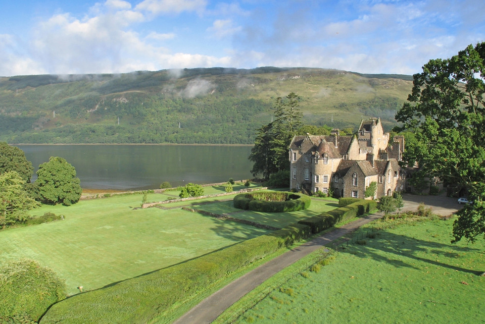 Ardkinglas Estate, Argyll and Bute