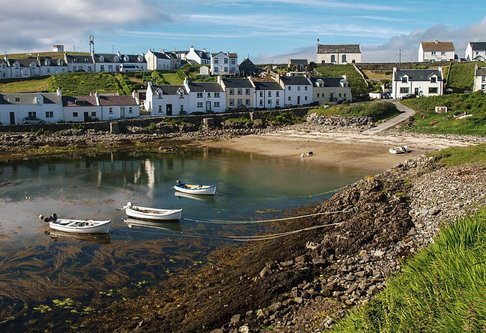 Portnahaven, Isle of Islay