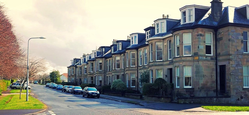Helensburgh, Argyll and Bute