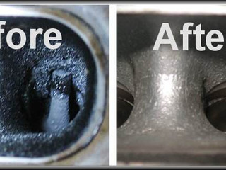 Engine Decoke Services from £300.00