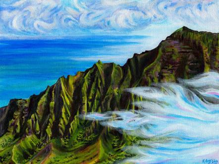 Kalalau Kauai