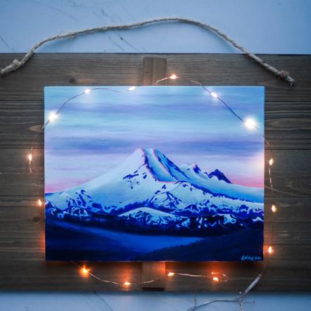 Mount Baker Original