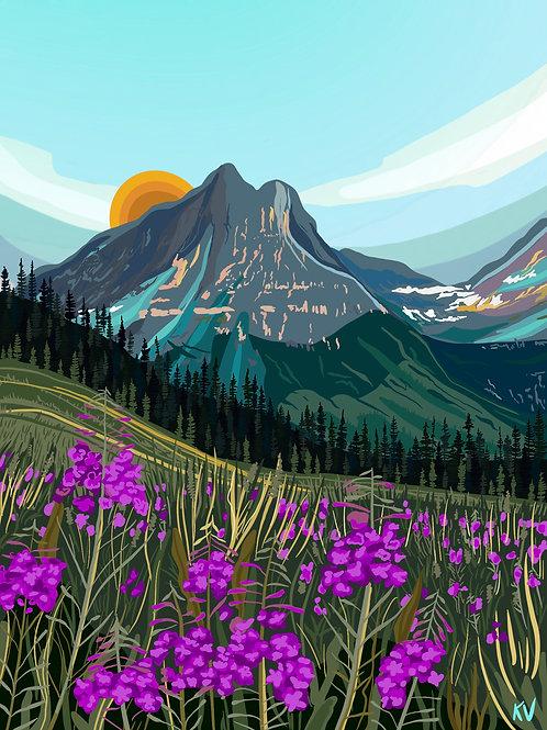National Parks Wallpaper Set