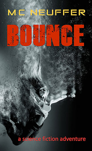 Bounce - Cover