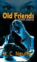 Old Friends cover