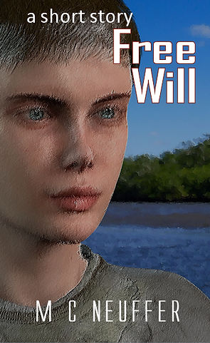 Free Will Cover