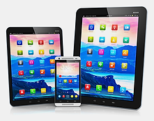 Formation tablette smartphone