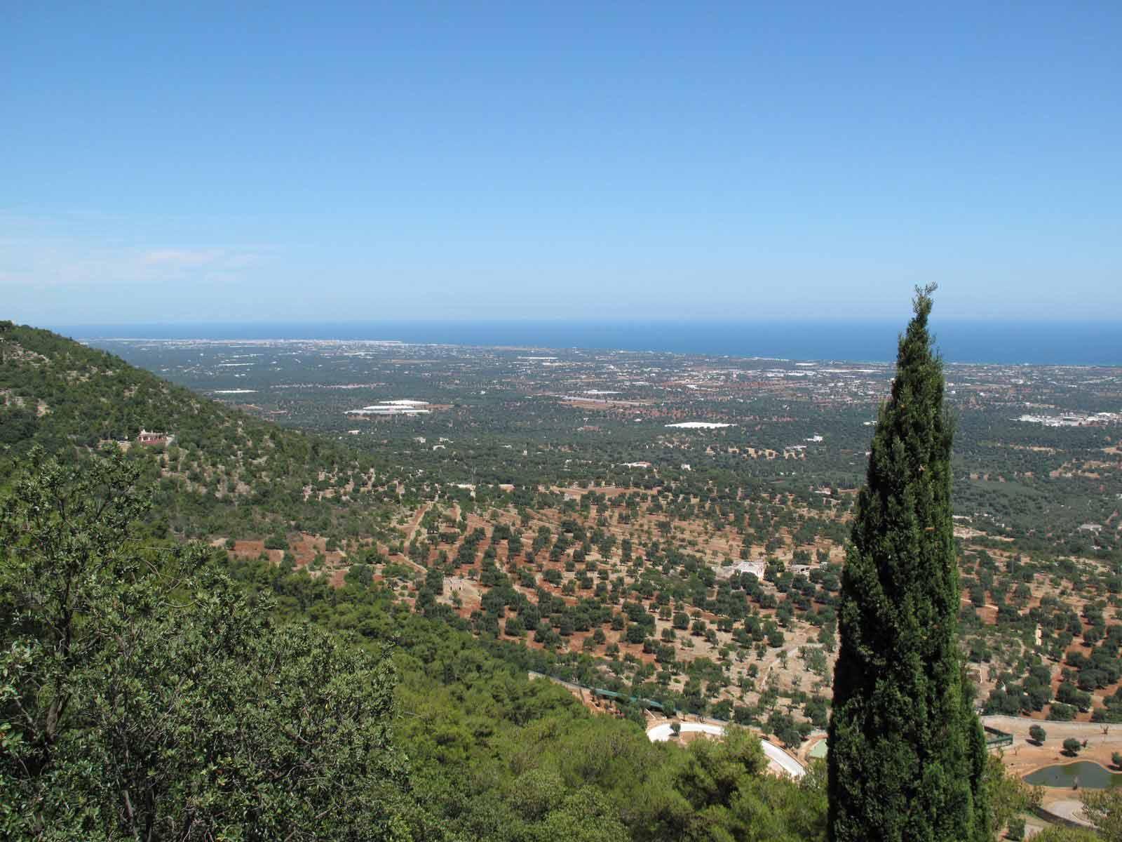 Costa Merlata - Puglia