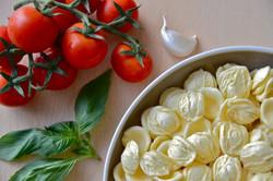Food Puglia