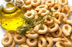 Taralli - Food Puglia