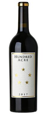 """2017 Hundred Acre """"Kayli Morgan"""" Cabernet Sauvignon"""