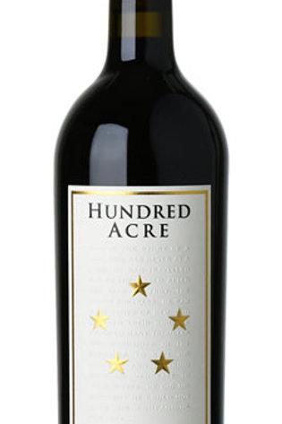"2015 Hundred Acre ""Deep Time"" Cabernet Sauvignon"