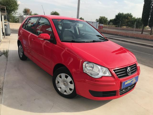 Volkswagen Polo 1.4 Edition