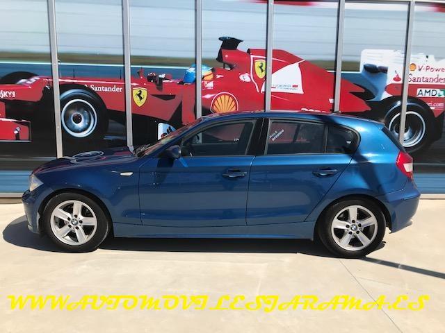 BMW Serie 1 120d 5p
