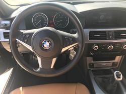 BMW Serie 5 523i Automóviles Jarama