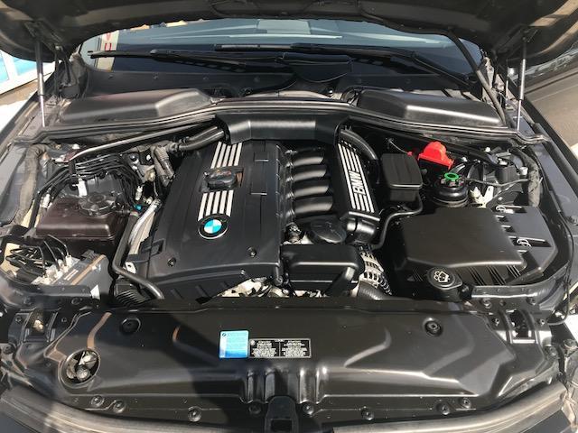 BMW Serie 5 523