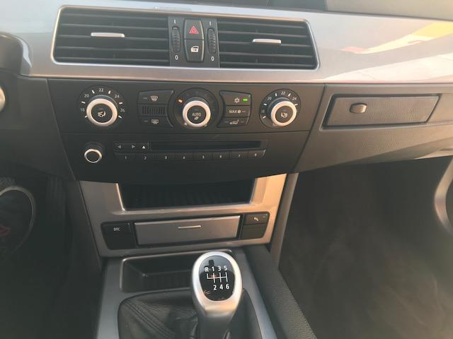 BMW Serie 5 523 Automóviles Jarama