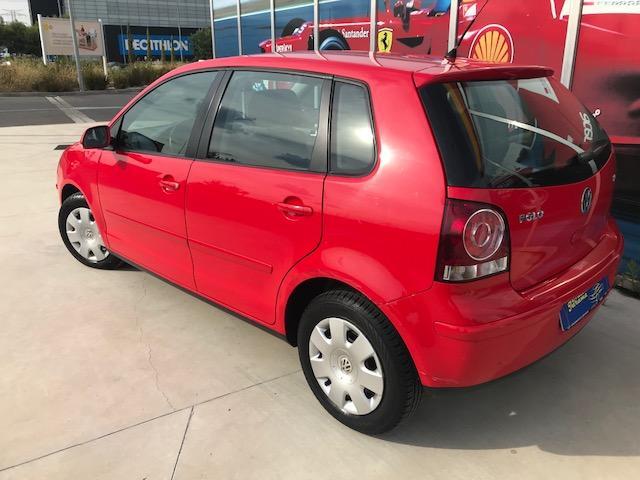 Volkswagen Polo 1.4 Edition