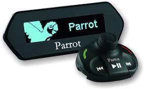 Manos libres Parrot MKi 9100