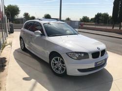 BMW Serie 1 116i 5p A.JARAMA