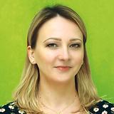 Стромилова Виктория Николаевна генеральный директор