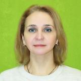 Елизарова Ольга Викторовна заведующая хозяйством