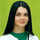 Оболенская Ирина Валерьевна воспитатель старшей группы
